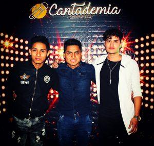 Karaoke Cantademia Mayo 2018