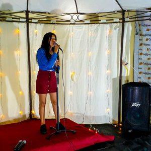 Karaoke Cantademia Mayo 2019
